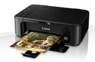 Hochwertige Druckerpatronen sorgen für professionelle Ausdrucke mit dem Canon Pixma MG3250