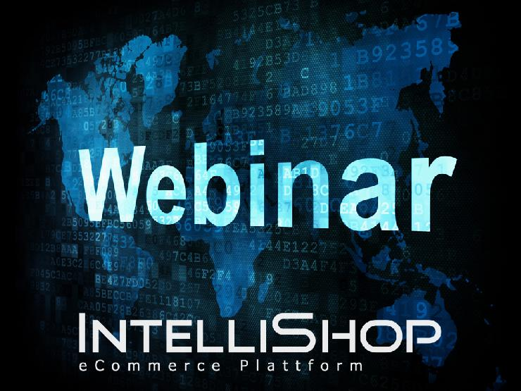 IntelliShop startet umfangreiches Webinar-Angebot