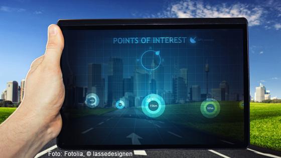 Augmented Reality - Marketinginstrument der Zukunft?