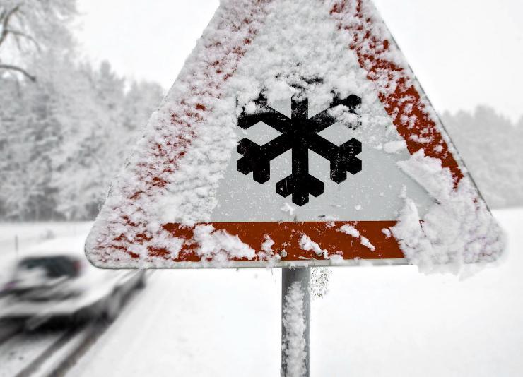 GTÜ-Ratgeber: Winter-Check - So machen Sie ihr Auto fit
