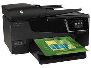 Geld sparen mit den Druckerpatronen in XL für den HP Officejet 6600
