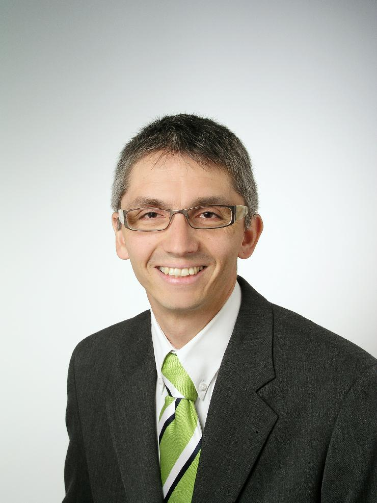 Thomas Hahn neuer