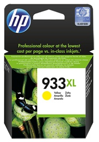 HP 932 und HP 933: Qualitativ hochwertige Druckerpatronen