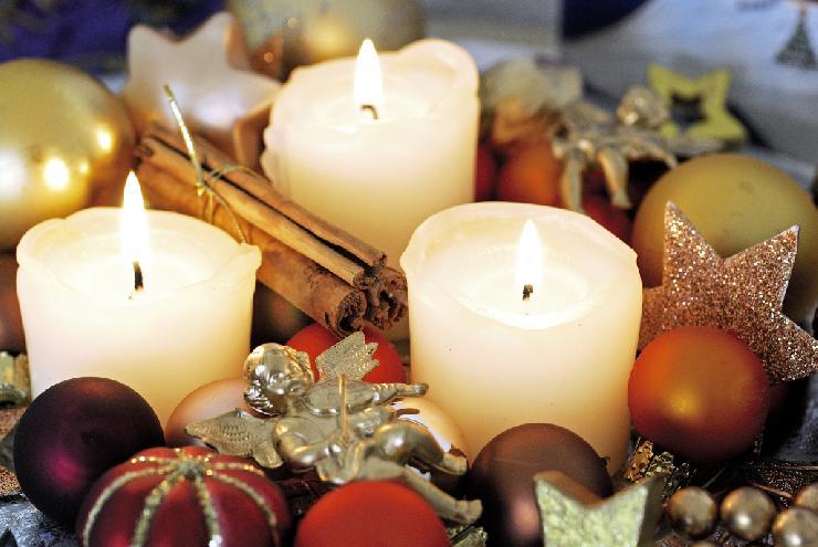 Weihnachten in Südtirol - Die Südtiroler Weihnachtsmärkte