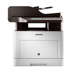 Samsung CLX-6260: Leistungsstarke Drucker mit hochwertigem Toner