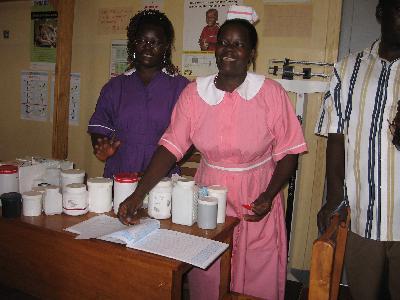 Das Hunger Projekt zum Welt-Aids-Tag am 1. Dezember 2012