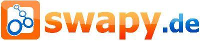www.swapy.de - Büchertausch und DVDs tauschen leicht gemacht