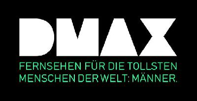 WPT auf DMAX zum ersten Mal im deutschen Free-TV