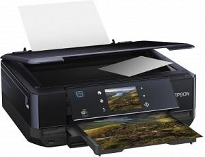 Die Profi-Drucker-Ausstattung für Zuhause: Epson Expression Premium XP-700 mit Eisbär Tinten Druckerpatronen