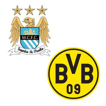 Dortmund - Manchester City Live Stream auf live-stream-live.se