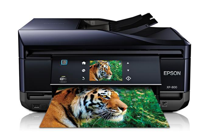 Epson Expression Premium XP-800 plus Druckerpatronen