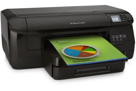 Preiswert drucken in Profi-Qualität mit dem HP Officejet Pro 8100 und den Tintenpatronen