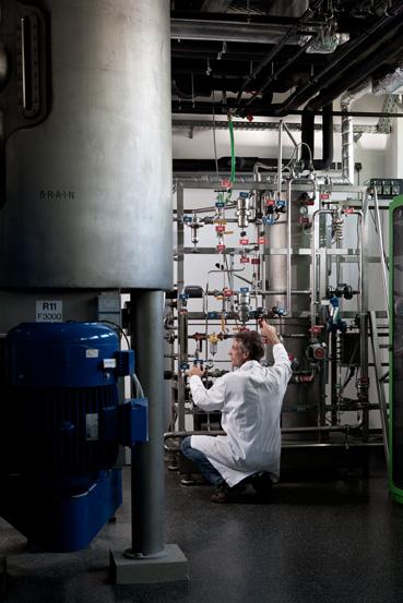 BRAIN erweitert IP-Portfolio um bioaktiven Kosmetik-Wirkstoff gegen Hautalterung