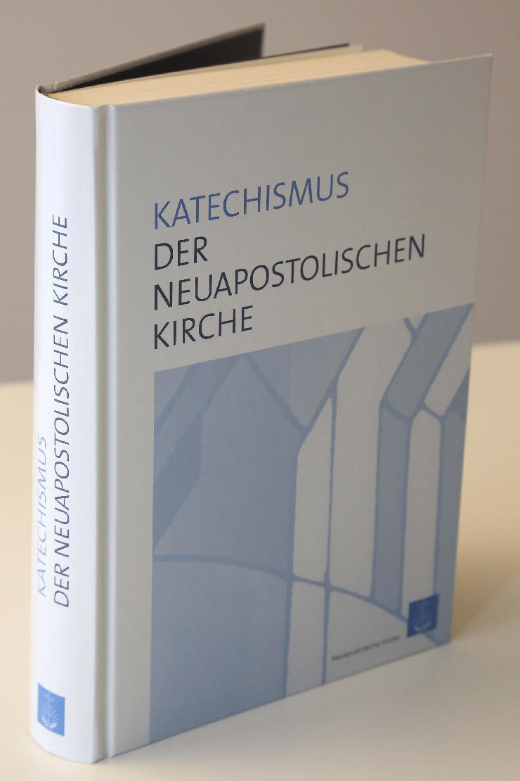 Neuapostolische Kirche veröffentlicht Katechismus
