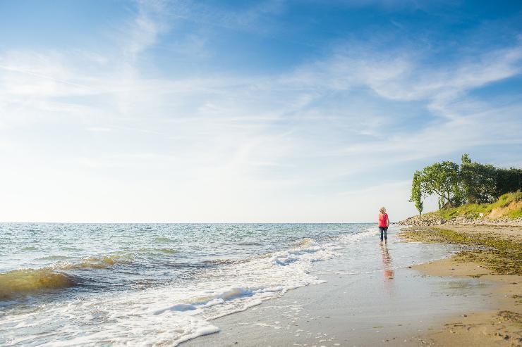 Die schönsten Seiten der Ostsee: Das ostsee* Magazin 2013 ist da!