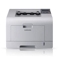 Unter Feinstaubverdacht: Der Samsung ML-3471ND inkl. Toner