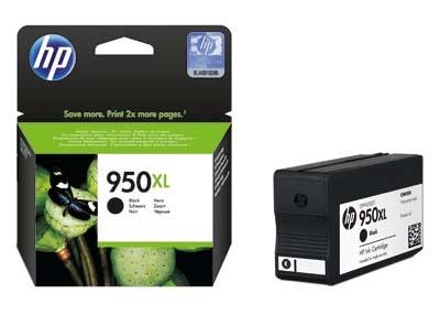 Preisgünstig drucken in Spitzenqualität mit den Tintenpatronen HP 950, HP 950XL und HP 951XL