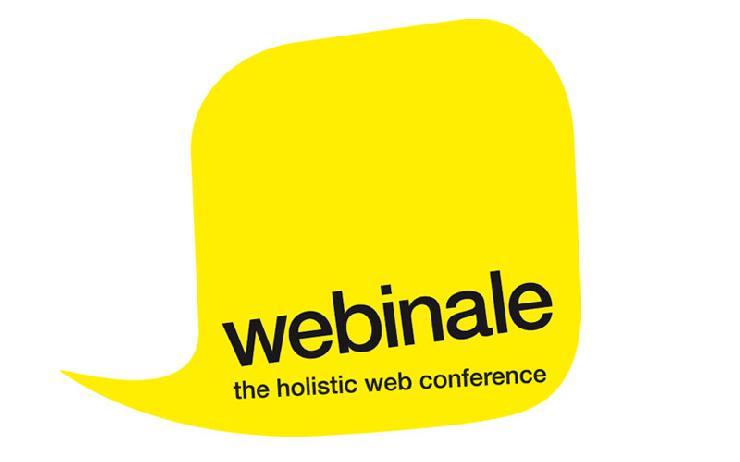 webinale 2013 - 6 Special Days mit mehr als 90 Webexperten