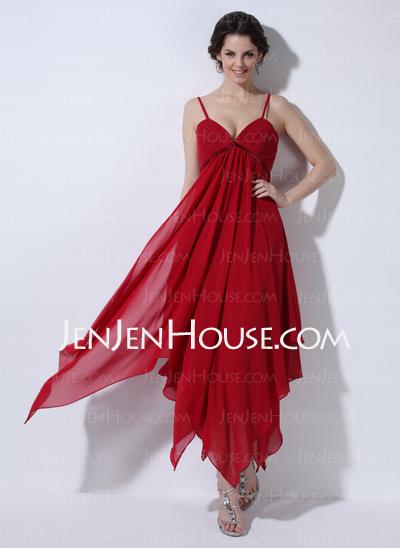 Das richtige Abendkleid finden: Tipps von JenJenHouse.