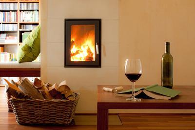 wieso kein kaminofen unterm weihnachtsbaum. Black Bedroom Furniture Sets. Home Design Ideas