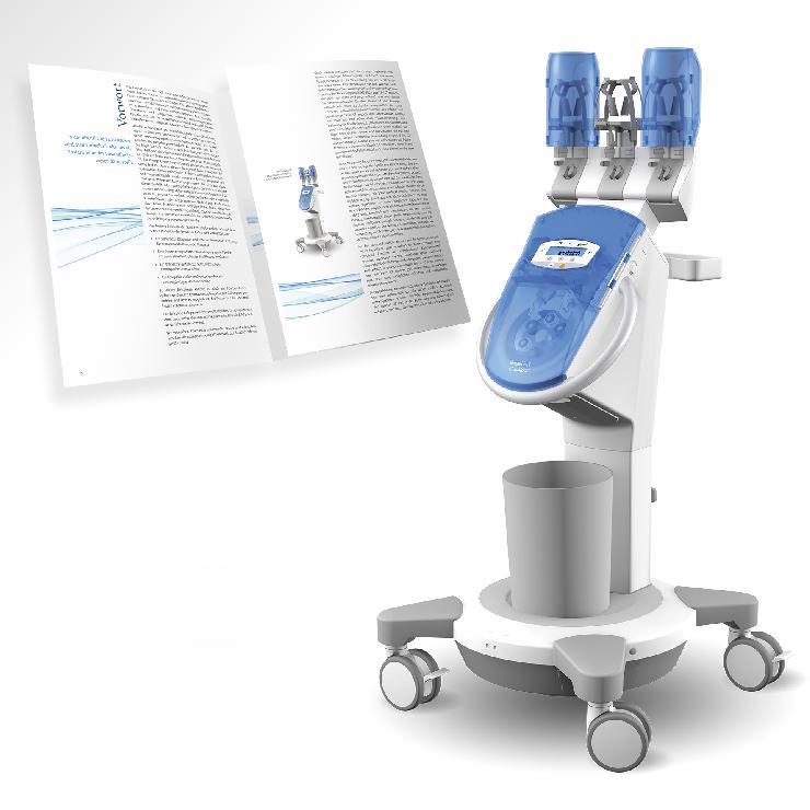 ulrich medical erhält Auszeichnung für innovative Medizintechnik