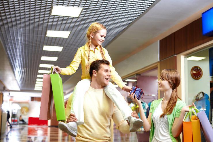 Familienurlaub: Kurz weg - viel erlebt