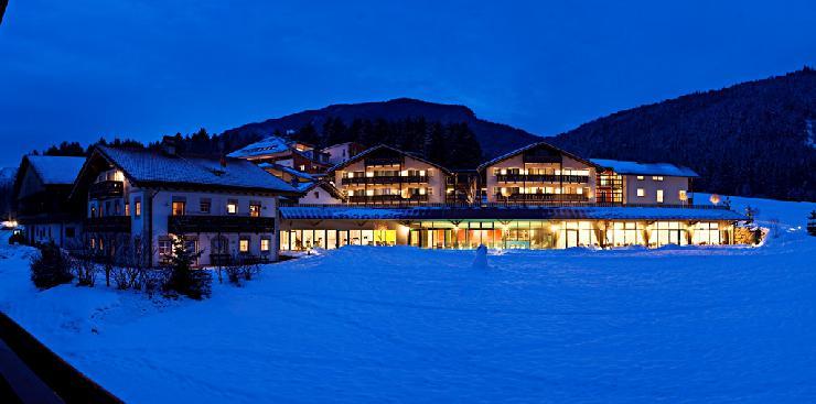 Das Dolomit Family Resort Garberhof