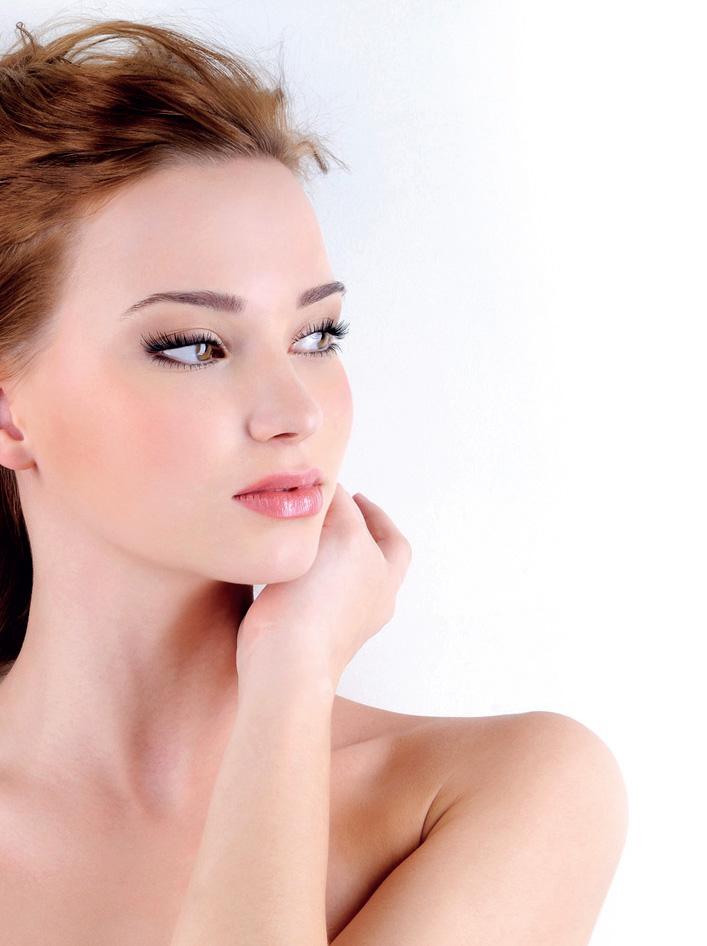 Maßgefertigte Perücken und Haarteile - nicht nur die Preise des Hairdiscounters sind attraktiv.