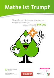 Für einen modernen Mathematikunterricht: Cornelsen stellt Grundschulen in Nordrhein-Westfalen Materialien des Projektes PIK AS zur Verfügung