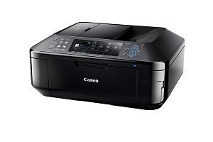 Der Canon PIXMA MX715 verbraucht weniger Druckerpatronen und liefert Topqualität