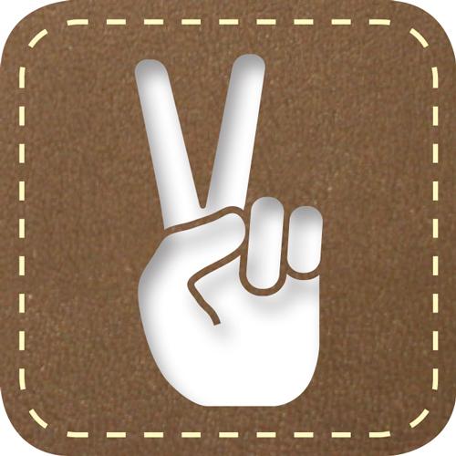 App für Frieden