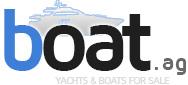 Neue und gebrauchte Boote und Yachten finden Sie bei boat.ag