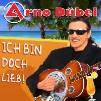 Deutschlands frechster Arbeitsloser: Arno Dübel steigt in die Charts ein !