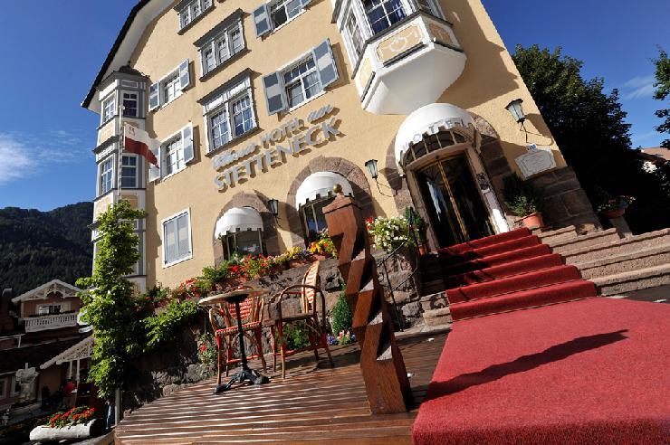 Classic Hotel Stetteneck