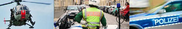 Testen Sie das Seminar zum Einstellungstest der Polizei kostenlos !
