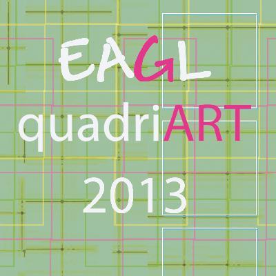 EAGL quadriART 2013 - Kunst rund um ein unterschätztes Format