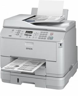 Mit dem Epson Workforce Pro WP M4525 DNF aus Druckerpatronen mehr rausholen
