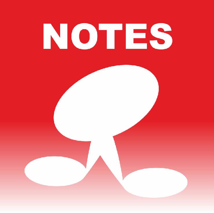 Mit dem yiSystem Notenprofi lernt man Noten schnell wie nie