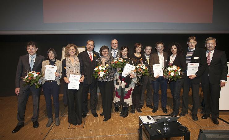 Radurlaub ZeitReisen gewinnt erneut Touristikpreis