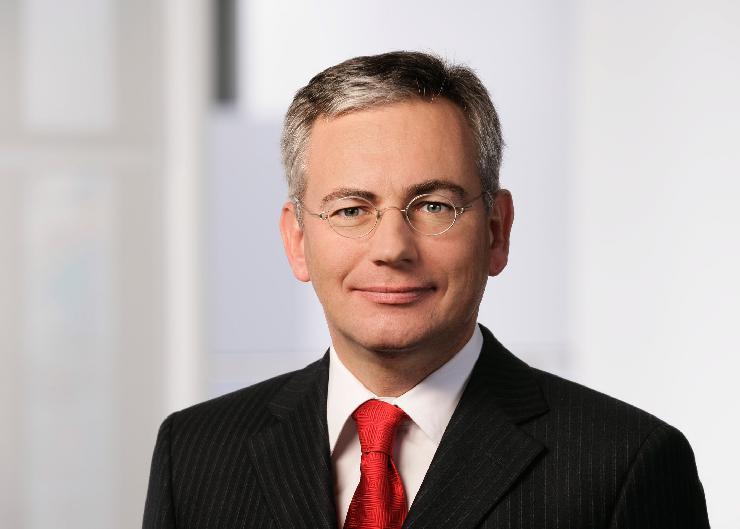Peter Laudien-Weidenfeller übernimmt Gesamtverantwortung Retail bei Bizerba