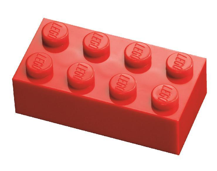 Legospielzeug - Spaß seit Generationen
