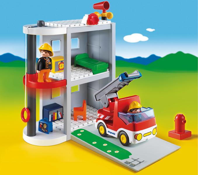 Playmobil ist ein Spielzeug, das bei Kindern sehr begehrt ist