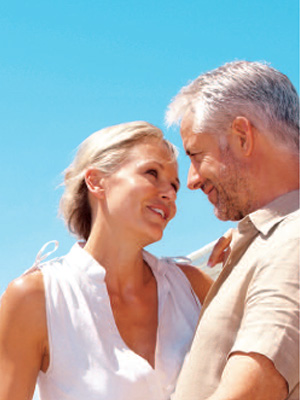 Baloise Life (Liechtenstein) AG - in Sachen Unisex Tarife der ideale Rentenversicherer für