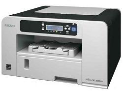 Druckerpatronen für den Ricoh Aficio SG 3110DN bringen Farben günstig aufs Papier