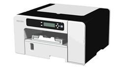 Stromsparen dank innovativer Technik - Der Ricoh Aficio SG 3110DNW mit günstigen Druckerpatronen