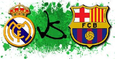 Real Madrid - Barcelona Live Stream auf wettnetzwerk.com