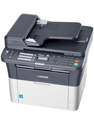 Drucken, Kopieren und Toner sparen mit dem Kyocera FS-1325MFP