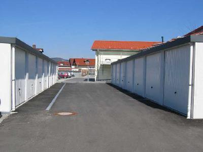 Mit Garagenrampe.de bauen: Große Garagenparks für Lagerung und Fahrzeuge