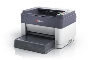 Kyocera FS-1041: Kompakter Arbeitsplatzdrucker mit wirtschaftlichem Toner