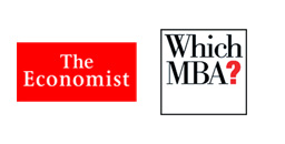 HHL at the Online Fair of The Economist's Which MBA?